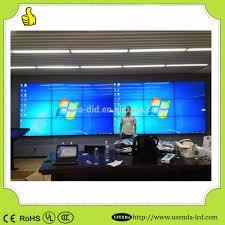 55 pulgadas de seguridad cctv xxx video wall para transmisiones en.