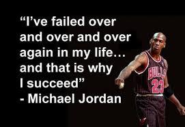 Michael Jordan Quotes Gorgeous Michael Jordan Quote Famous Quote
