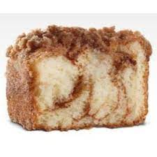 Each box contains 8 individually wrapped snack cakes. Hostess Coffee Cakes Cinnamon Streusel 8 Count Pack Of 6 Amazon Com Grocery Gourmet Food