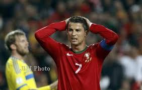 Betting Bola - Walau Portugal Menang Tapi Gagal ke 16 Besar