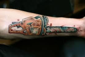 цветные тату на руке татуировки 66 фото