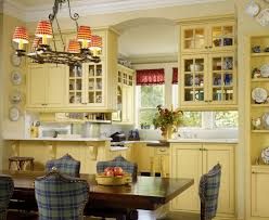 Country Style Kitchens Designing A Kitchen An Explanation Of Common Kitchen Styles By Kopke