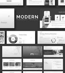 Modern Powerpoint Template Free Download Modern Powerpoint Template 1351449 For Free