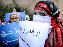 Hymen penetration of egyptian girl