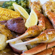 Seafood Junction South Holland ...