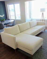 how i turned my ikea couch into an 11