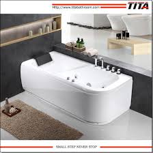 jet whirlpool bathtub with tv tmb040