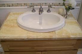 bathroom countertop tile ideas. wonderful tile bathroom countertops liberty home solutions llc countertop ideas e
