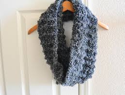 Knit Cowl Pattern Beginner