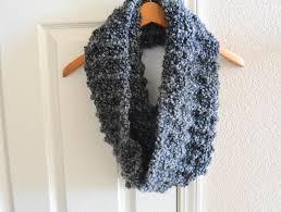 Knit Cowl Pattern Beginner