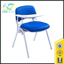 blue school chair. Blue School Chairs College Furniture With Writing Tablet Chair .