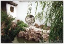 Small Picture Chinese Gardens A Peaceful Balance Gardening