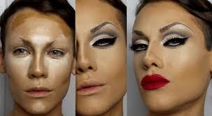 makeup ideas with drag queen makeup with drag queen eye makeup tutorial 11915 mamiskincare net