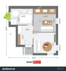 architecture simple office room. architecture house floor plan drawing imanada part of architectural project ground floorplan home building blueprint layout simple office room e