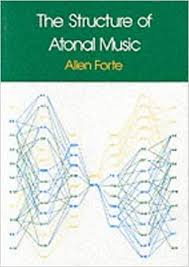 The Structure Of Atonal Music Amazon Co Uk Allen Forte