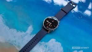 Xiaomi Mi Watch Revolve review: A ...