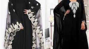 New Abaya Design 2019 Dubai Saudi Abayas Style And Latest New Abaya Fashion 2019 New