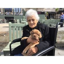Funeral Notices - Margaret Rose RHODES