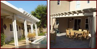 brown aluminum patio covers. DIY Patio Covers Southern California Traditional Wooden Cover Aluminum Brown
