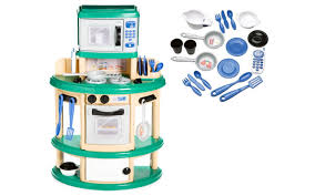 American Homestyle Kitchen Barbaras Beat American Plastic Toys My Very Own Homestyle Play