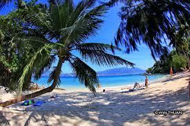 Paradise Beach Phuket in der Nähe von Patong Beach - PHUKET 101