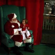 Experts say be gentle - but truthful - about Santa | Leisure - Lifestyles |  nwitimes.com