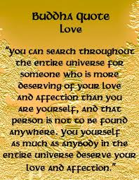 Buddhist Quotes On Love