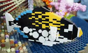 Lego Digital Camera : Tropical marine centre lego reefscape will become a limited