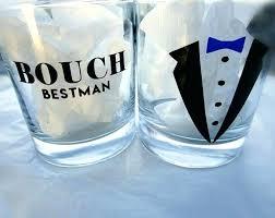 personalized whiskey glass custom rocks groomsmen gift lexington decanter and glasses set