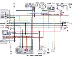 tr1 xv1000 xv920 wiring diagrams manfred s tr1 page all about wiring diagram
