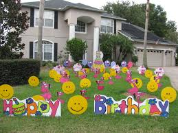 All Images Home Decor Homemade Decoration Ideas For Birthday Party Diy Lawn  Decorations Front Yard Remarkable