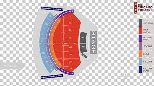 Auditorium Theatre Of Roosevelt University Seating Chart Chicago Theatre State Theatre Yost Theater Seating Plan Png