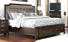 King Bed Frame Dimensions King Bed Metal Frame King Size Metal Bed ...