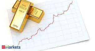 Gold Price Chart Moneycontrol Gold Rate Today Gold Prices Flat In Early Trade Silver Up