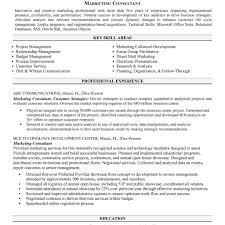 Marketing Report Sample Sales Manager Resume Sample Marketing With Regard To Marketing 10
