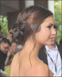 Hair Style Low Bun bun prom hairstyle prom hairstyles updos for long hair women 4903 by stevesalt.us
