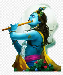 Krishna Hindu Lordkrishna Mahabharath ...