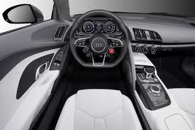 2018 audi e tron. interesting 2018 2018 audi r8 etron interior on audi e tron
