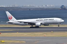 Tax and airport facility charges. Jal Boeing 777 200 At Okinawa On Dec 4th 2020 Engine Shut Down In Flight After Uncontained Failure Parts Of Engine Cowl Dropped Aeroinside