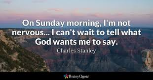 Blessed Sunday Quotes Awesome Sunday Quotes BrainyQuote