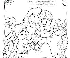 Yes Jesus Loves Me Coloring Page Everyone Song Pages You Marvelous