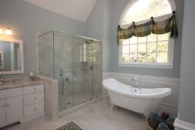 Wonderful Bathroom Remodeling Cary Nc Top Shower Remodel View Image On Ideas