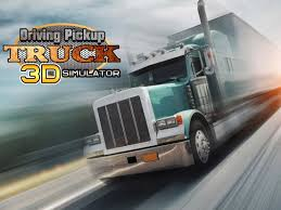 Driving Pick-Up Truck 3D | App Price Drops