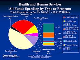 Health And Human Services Budget Minnesota Senate Budget
