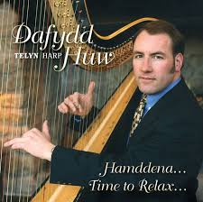 Sain Huw Records Wales From To Dafydd Relax… Hamddena… Time - Music