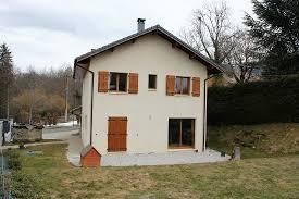 vente maison tns glieres 5 pieces 110m