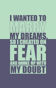 Gym Quotes Beauteous I Wanted To Marry My Dreams Gym Quotes Poster Digital Art By Lab No 48