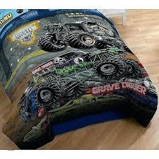 monster truck bedding set grave digger bedding set truck toddler bedding set monster jam twin bedding