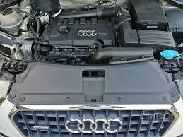 Audi Tfsi Quattro In Kuala Lumpur Automatic Suv White
