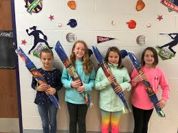 "Clarkson Elementary on Twitter: ""Congratulations to the the 4th grade Eco  Meet essay winners from L-R Audrey Adkins Neely Hornbeck Piper Mangan and  Kendra Puckett. Way to go RedHawks! #CESSoars #GCSReady…  https://t.co/ikoJGBiCIF"""